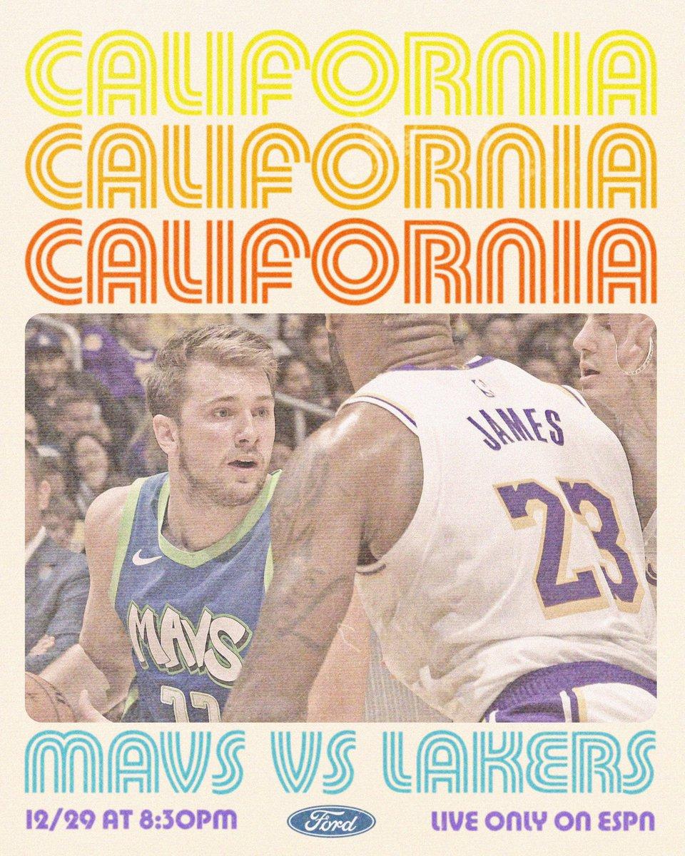Dallas Mavericks On Twitter Round 3 Lakers 8