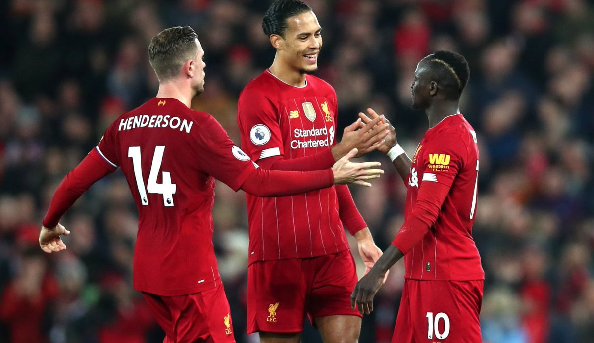 Video: Liverpool vs Wolverhampton Wanderers Highlights