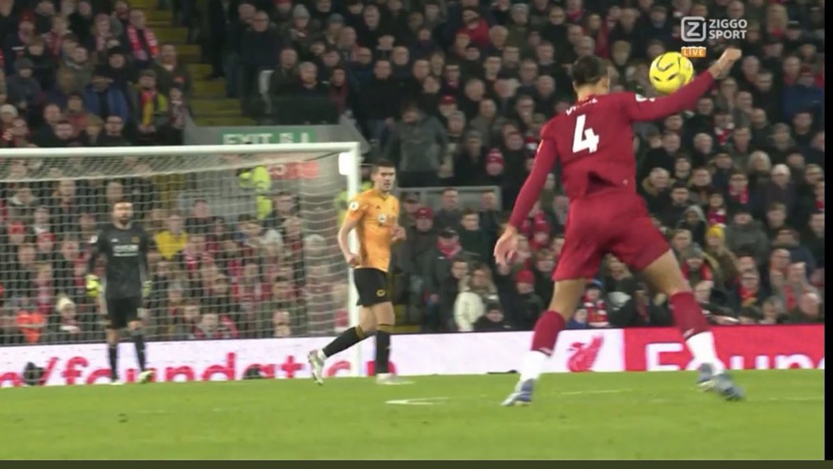 This is 'inconclusive' btw