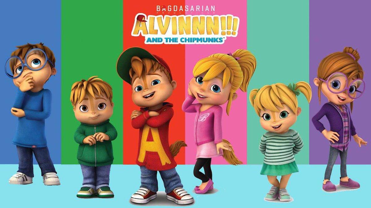 Alvin And The Chipmunks 3 Images chipmunkmania (@chipmunk_mania) | twitter