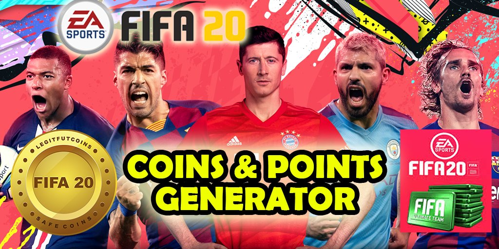 Get free coins in FIFA 20! Enter here https://sweepprize.com/fifa20coins/   #fifa20 #fifa20coins #fifa20coinsforsale #fifa20coinsforfree #fifa20freecoins #fut20 #fifa20hack #fifa20coinshack #fut20trading #fut20leaks #fut2020 #fut20coinspic.twitter.com/hvOZJJghxQ