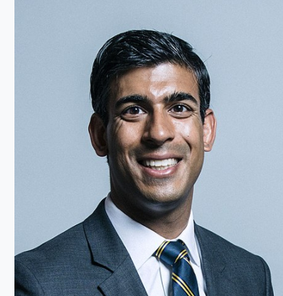Rishi Sunak – tipped here for next PM when he was 200/1 now 25/1 www2.politicalbetting.com/index.php/arch…
