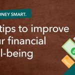 Image for the Tweet beginning: Real financial well-being is about