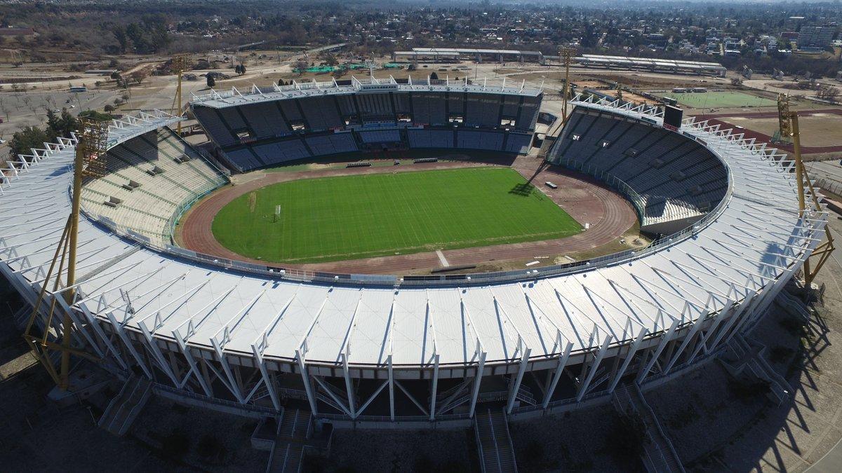 🇦🇷 ¡El año del Kempes! El 7⃣ de noviembre será la Final de la #Sudamericana #Córdoba2020. ¿Quiénes la jugarán?
