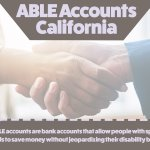 Image for the Tweet beginning: Able accounts have helped people