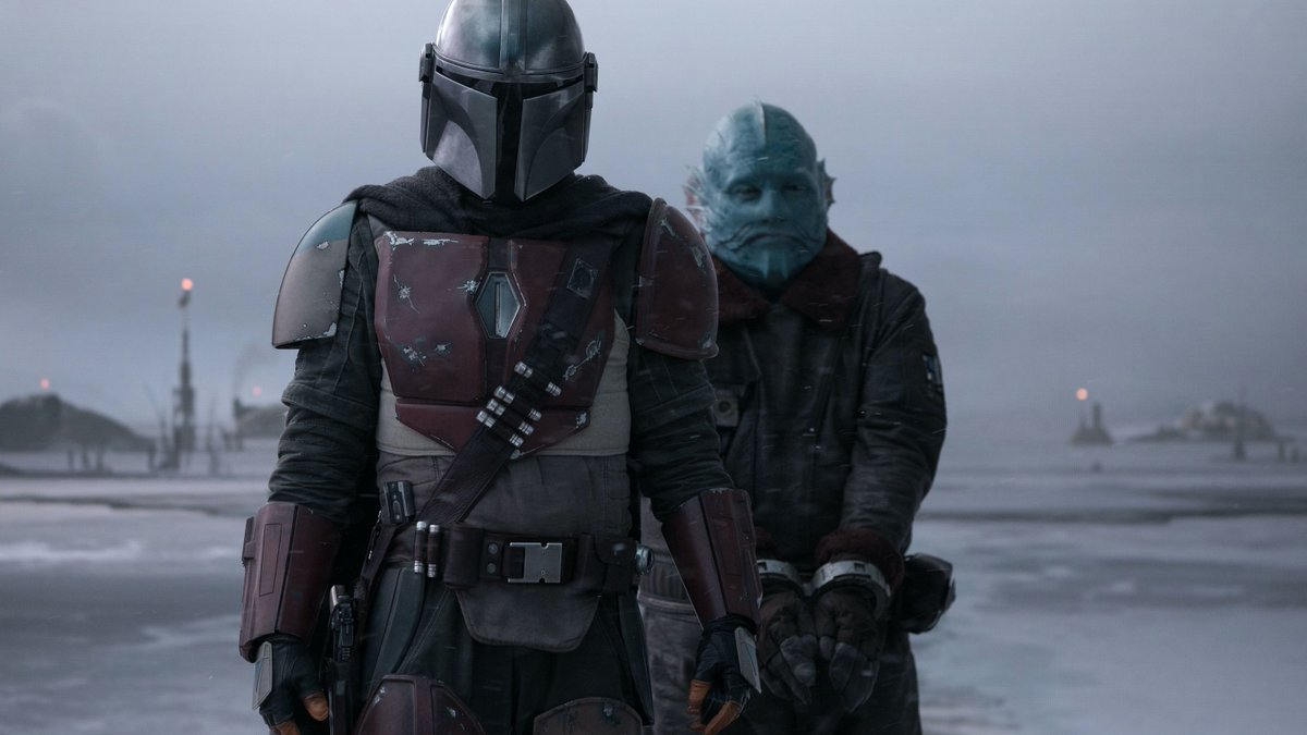 The Mandalorian shows what Star Wars' future looks like over the next few years