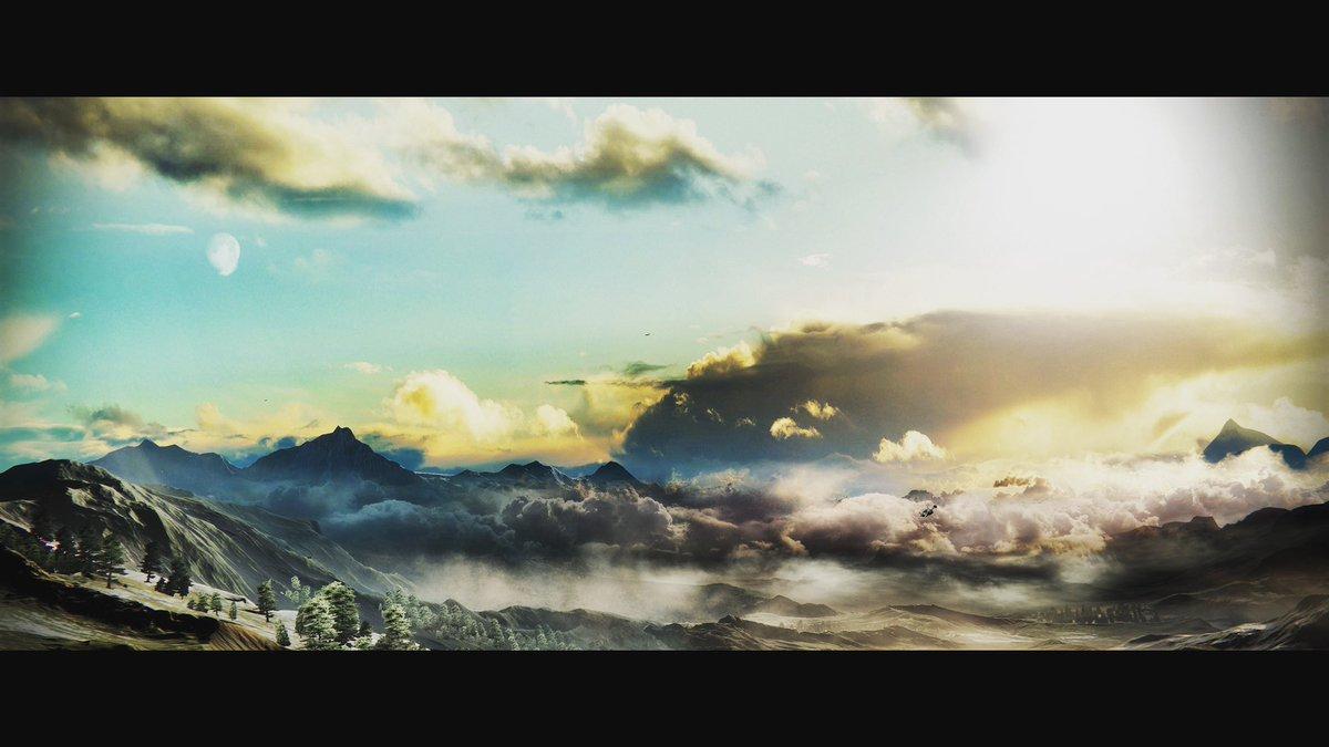 Destiny 2 Beautiful Landscape #xboxscreenshots #gamingphotography #photography #gamingscreenshot #gamingcommunity #landscapephotography #landscape #art #beautiful @xbox @destinythegame @bungie #destiny2 #FridayFeeling #FursuitFriday #Destiny2 #Stadia @GoogleStadia #FridayVibespic.twitter.com/vDCn2s6Zeq