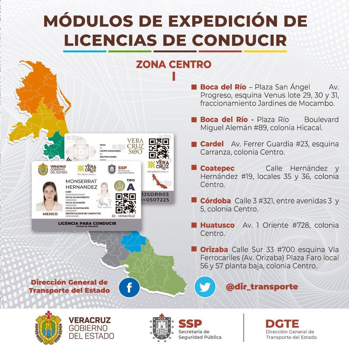 Chíos Multimedia De Transporte Veracruz Dir Transporte