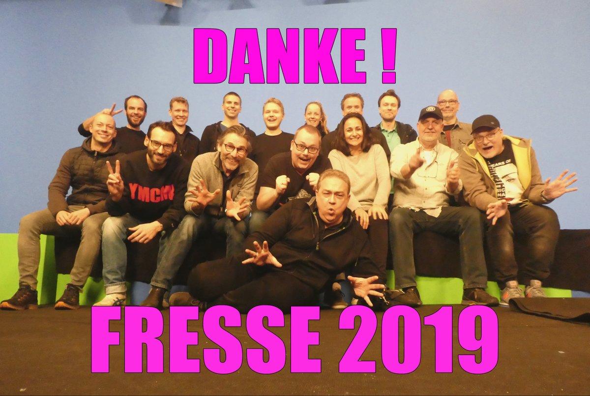 #Fresse2019