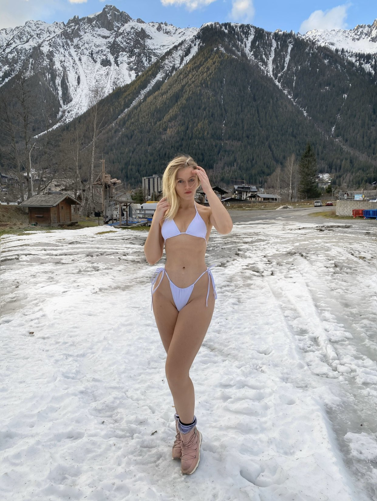 Vera Dijkmans Nude Leaked Videos and Naked Pics! 85