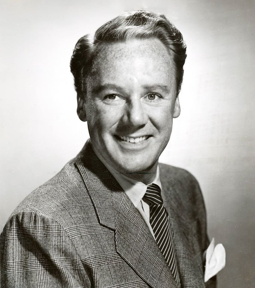 Name at Birth  VAN JOHNSON: Charles Van Dell Johnson  #popculture #tcm #actor #television #batman66pic.twitter.com/3lJhEbF9Jm