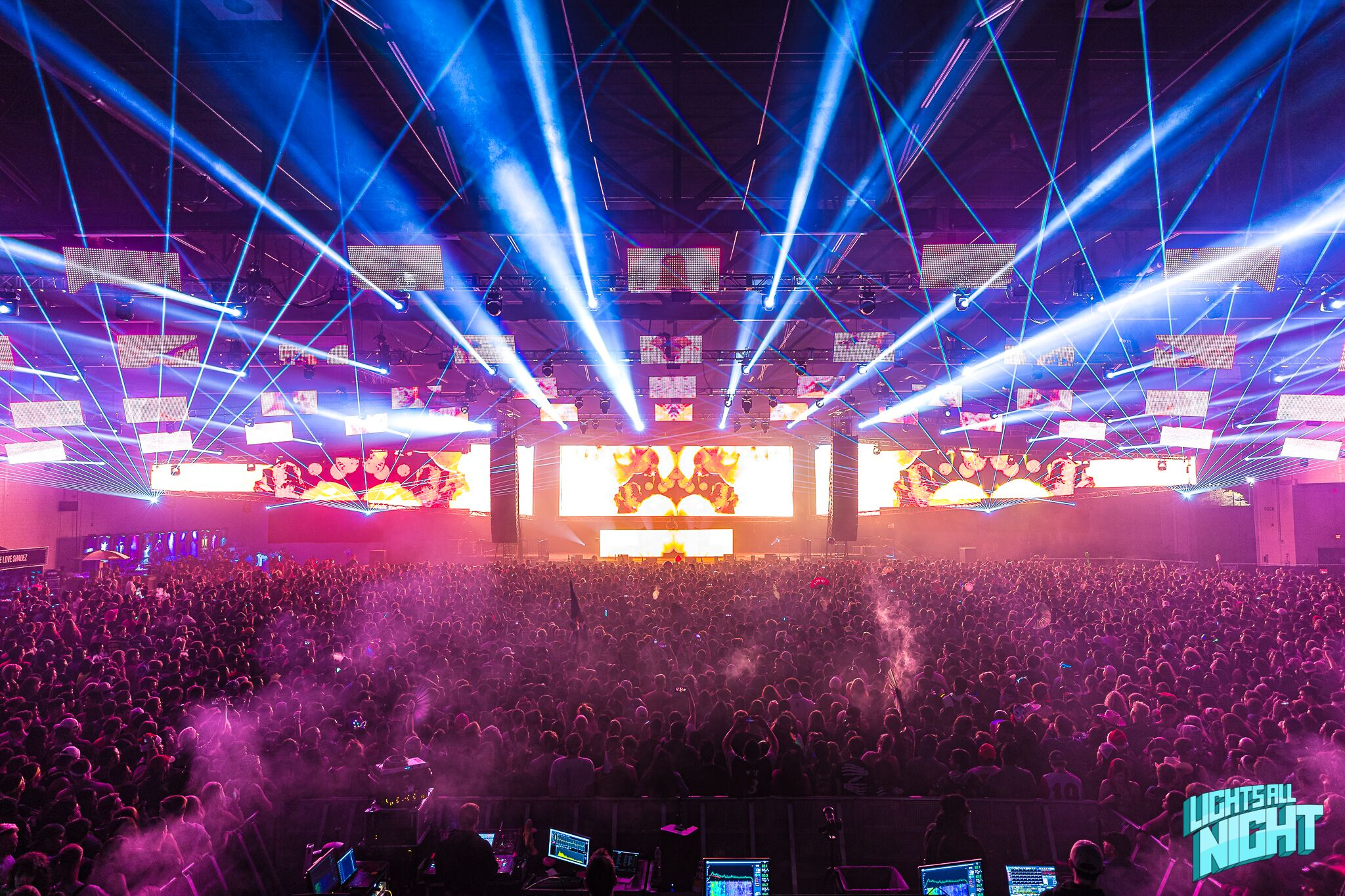 Lights All Night 2020