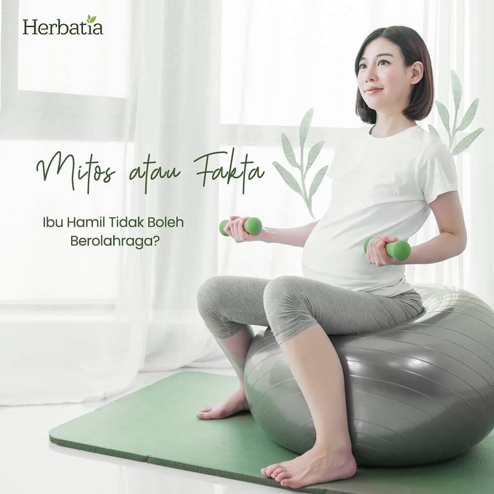 Olahraga sangat dianjurkan bagi ibu hamil demi kelancaran proses persalinan. Olahraga yang bisa di lakukan yaitu, senam hamil, latihan kegel, berenang, berjalan, hingga yoga dan pilates ibu hamil.  Nah, olahraga mana nih yang paling Ibu sering lakukan?  #PejuangASI #LambangkASIhpic.twitter.com/s2ZoehW8mp