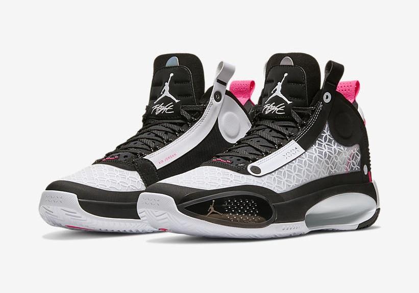 Nike Air Jordan XXX4 BF (Code: BQ3381-016)
