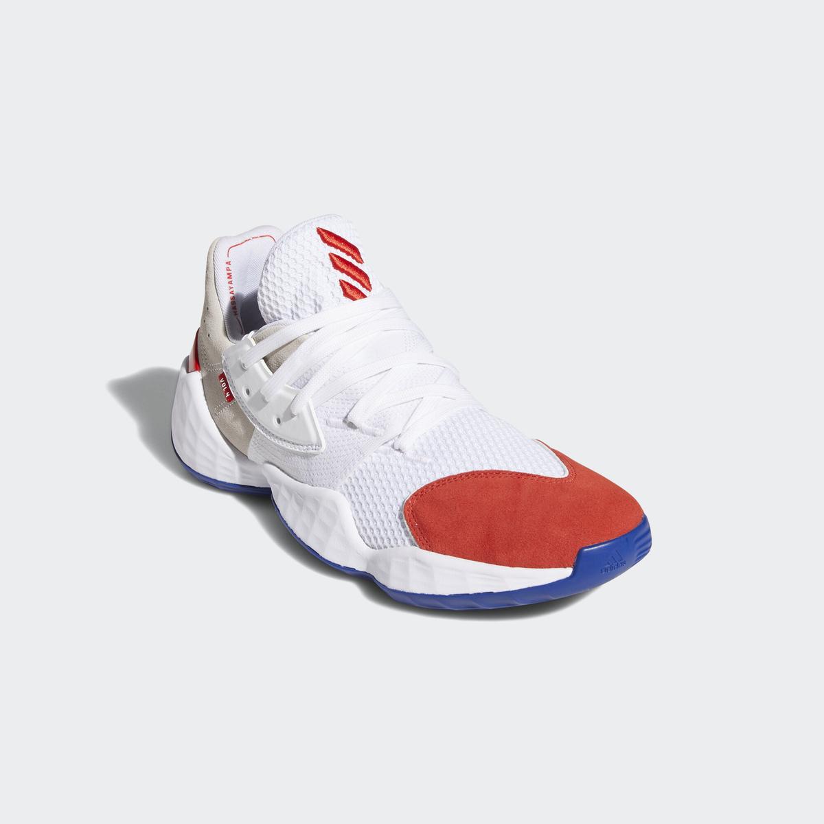 "Adidas Harden Vol. 4 ""HASSAYAMPA 106 STREET"""