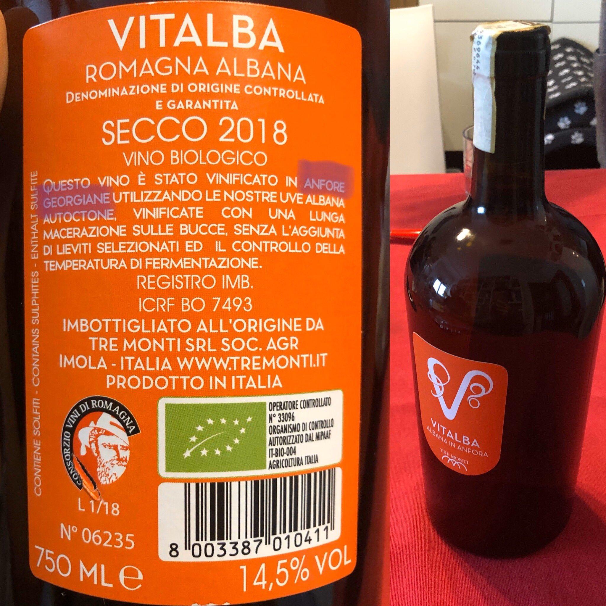 "All Origine Imola dr. zara bagdasarian on twitter: ""italian wine prepared in"