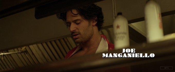 Happy Birthday to Joe Manganiello who turns 43 today! Name the movie of this shot. 5 min to answer!
