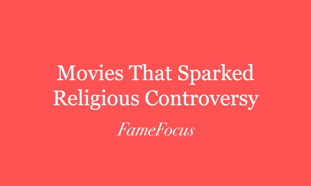 List them for us! We always remember Anti Christ with Willem Dafoe as a stand out favourite.  #atheism #atheist #godless #religion #logic #nogod #godless #atheisthumor #funny #memes #movies #screening #films