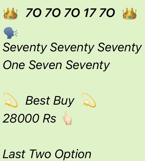 #newnumbers #phonenumbers #mobilenumbers #numbers #vipnumberstore #vipmobilenumbers #specialmobilenumbers #vipstock ##clebsphonenumber #punjab #delhi #india #kerala #mumbai #banglore #rajasthan #punjab #chandigarh #ludhiana #jattlife #thuglife #fortunerlovers#supecarworldpic.twitter.com/6jBmrEdgbt