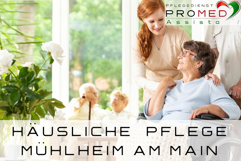 Ein neuer Pflegedienst in Mühlheim am Main - ab 2020 erweitert Pflegedienst PROMED Assista GmbH sein Versorgungsgebiet auf Mühlheim am Main. Professionelle pflegerische und medizinische Versorgung nach ärztlicher Verordnung für Kunden in Mühlheim a. Main. https://trendkraft.io/gesundheit-medizin/neuer-pflegedienst-in-muehlheim-am-main/…pic.twitter.com/71oI1HmiUb