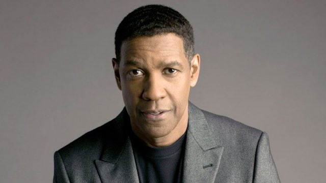 Happy birthday to Denzel Washington!