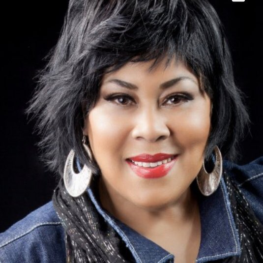 Happy birthday to the absolutely glorious Martha Wash