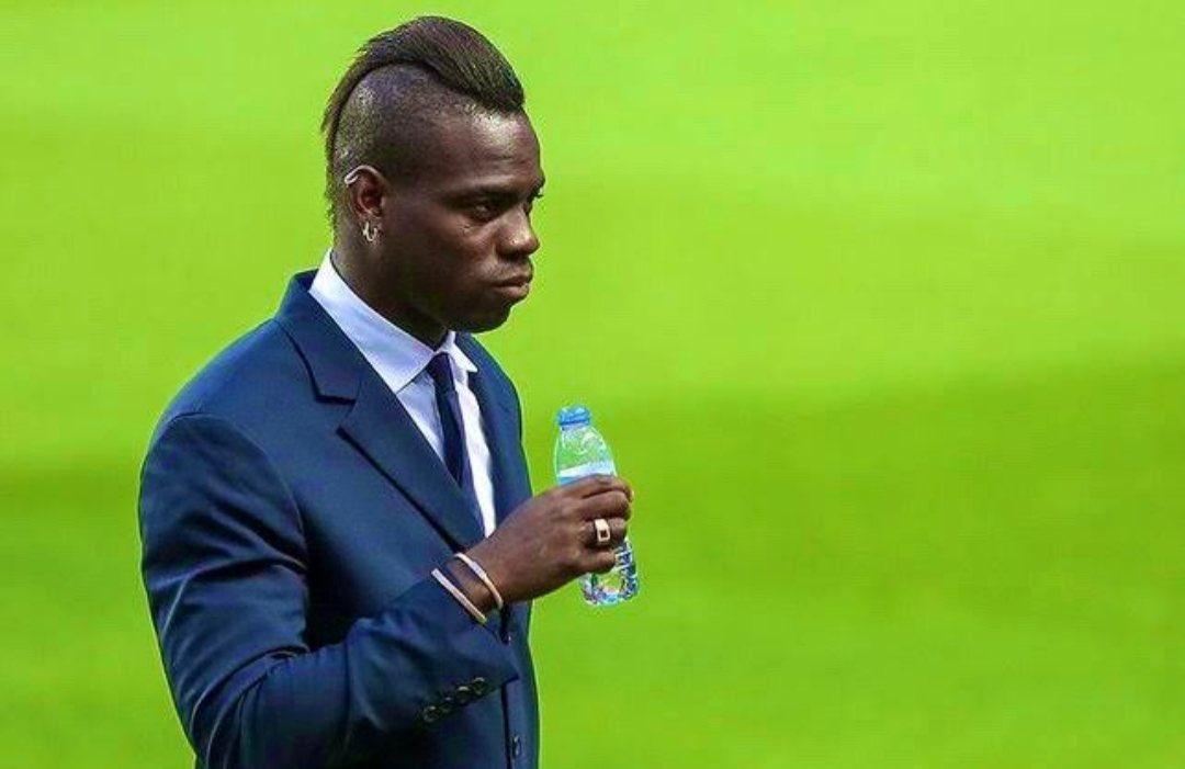 Beşiktaş taraftarı Mario Balotelli'yi takımda görmek ister mi? https://t.co/dK3BK6mTh5
