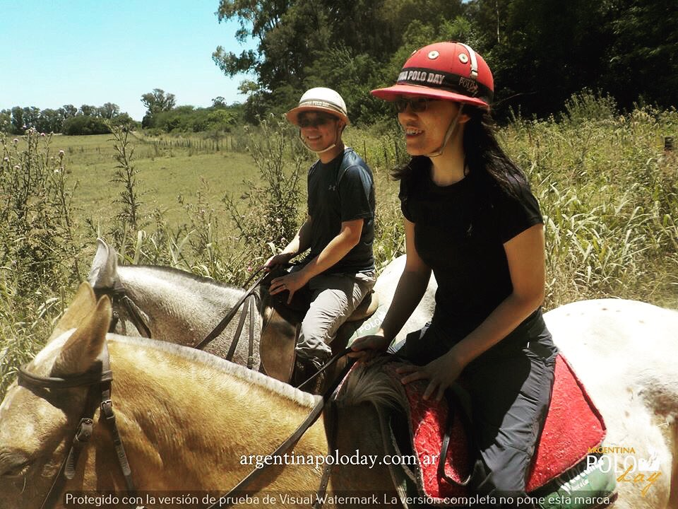 #photooftheday Estancia Day Dec 17th: Adventure In, Explore Argentina!   #ArgentinaPoloDay #EstanciaDay #EnjoyArgentina #PampaArgentina #HorseRiding #HorseArgentino #WeLoveHorses pic.twitter.com/YWKqoEKHVo
