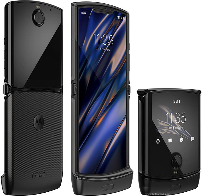 Motorola has delayed the new $1500 RAZE flip phone due to high demand. It was originally meant for preorder 26 Dec shipping in January but now has an unspecified significant delay. #moto #motorola #MotorolaRAZR #flipphone #smartphone #tech #technology #duelscreen #foldingphone pic.twitter.com/11ankIy2Gr