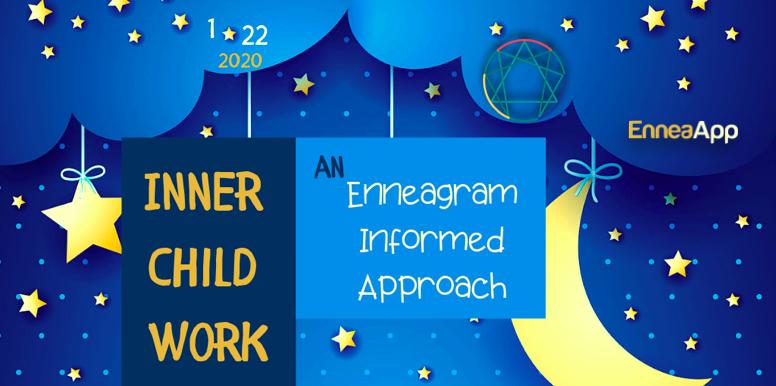 A #FREE EnneaApp #WEBINAR is coming up... 1/22/20 Inner Child Work- An #Enneagram Informed Approach RESERVE YOUR SPOT: https://t.co/InyWWeCvU7 https://t.co/QVcr1k9vaN