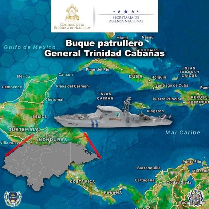 Fotos y videos de las FFAA de Honduras y equipos de los Bomberos - Página 5 EM4Zmn5WsAA4Rjr?format=jpg&name=small