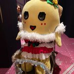 【赤いコスプレふなっしー】北海道が大好きすぎて6日間もいてしまったなっし~