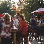 """We have another gorgeous warm winter day. Spend your Saturday with us on the Billsburg deck.  BALI BALI Food Truck """"Korean BBQ on the run"""" is here with mouth watering dishes like Bibimbap, Wings, and Mandu.  All your favorite beers pouring fresh off the tap!"""