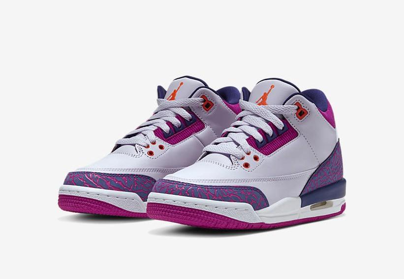 Các mẫu giày Air Jordan sẽ mở bán trong năm 2020