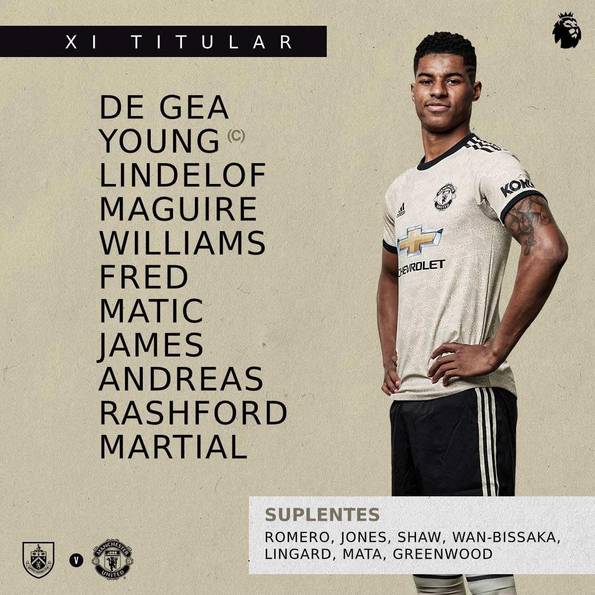 Onze Man Utd