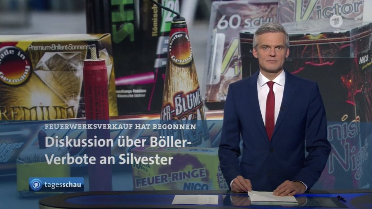 #Boellerverbot