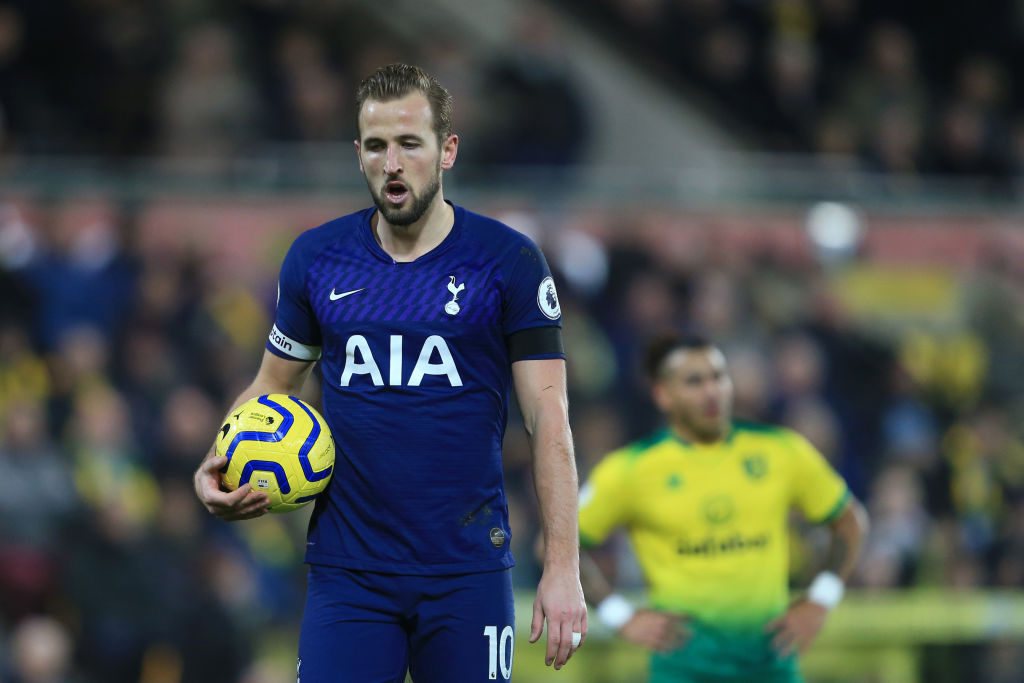 Video: Norwich City vs Tottenham Hotspur Highlights