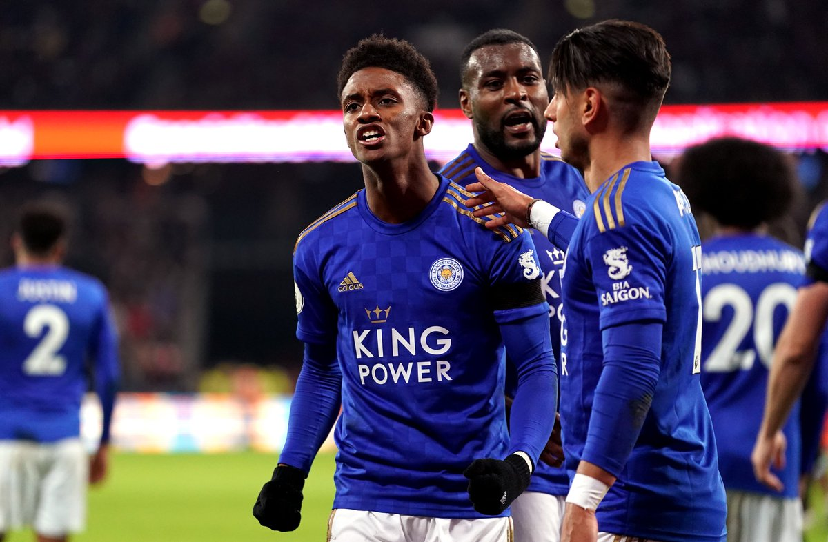 Video: West Ham United vs Leicester City Highlights