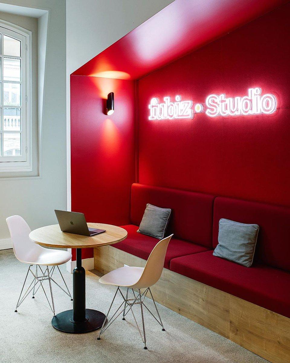 New Offices of @Fubiz for 2020 🚀 https://t.co/prvwa5MjIg https://t.co/emlVUihGmr