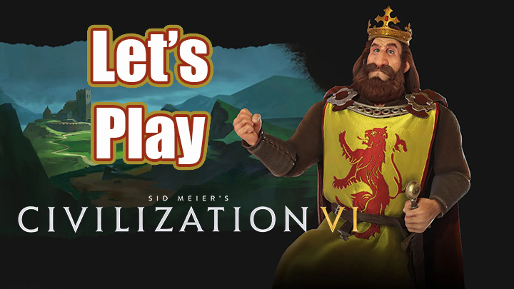 Let's Play Robert The Bruce of #Scotland complete game series playlist. #SidMeier #CivilizationVI #Civ6 #OneMoreTurn #pcgaming #Firaxis Watch here --> https://www.youtube.com/playlist?list=PL-31tcNXAGqF9Z3hYdnFsRKCDZNM6U_6E …pic.twitter.com/ducq6WyYUo