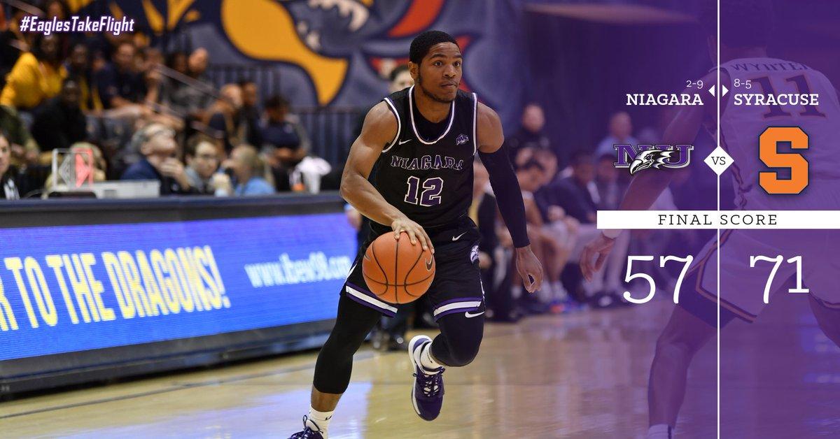 Niagara Basketball On Twitter Final Tonight S Final