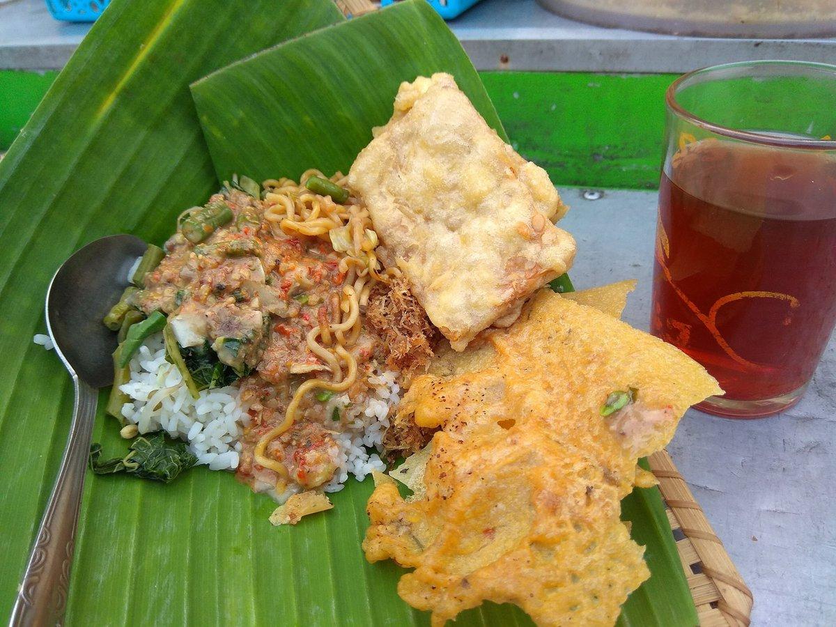 Makanan Khas Ngawi