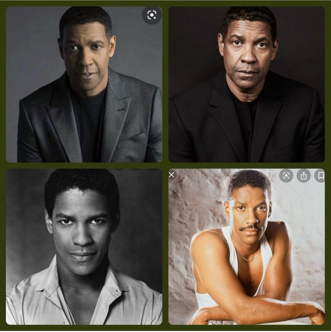 Happy 65th bday to Denzel Washington!!!