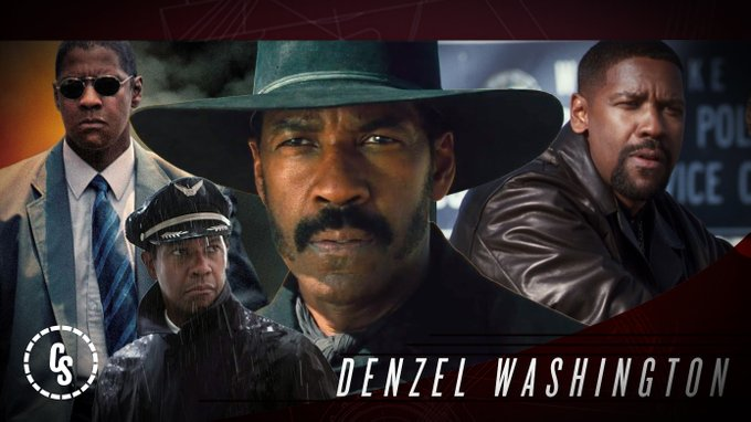 Happy Birthday to two-time Oscar winner Denzel Washington, who turns 65 today!  What is your fav Denzel role?