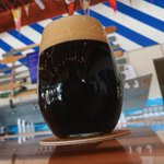 Breakfast Magic Baltic Porter with maple now on tap. A collaboration with @VirginiaBeerCo and Elation Brewing.
