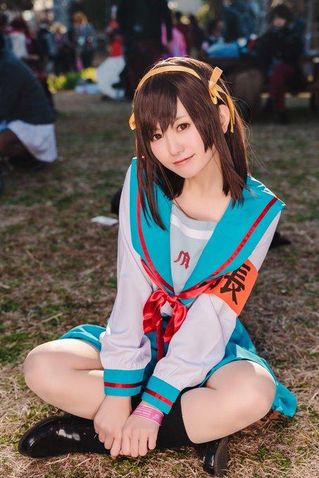 コスプレイヤー一姫のTwitter画像51