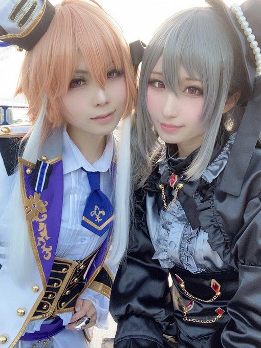 コスプレイヤー桜ノグミのTwitter画像4