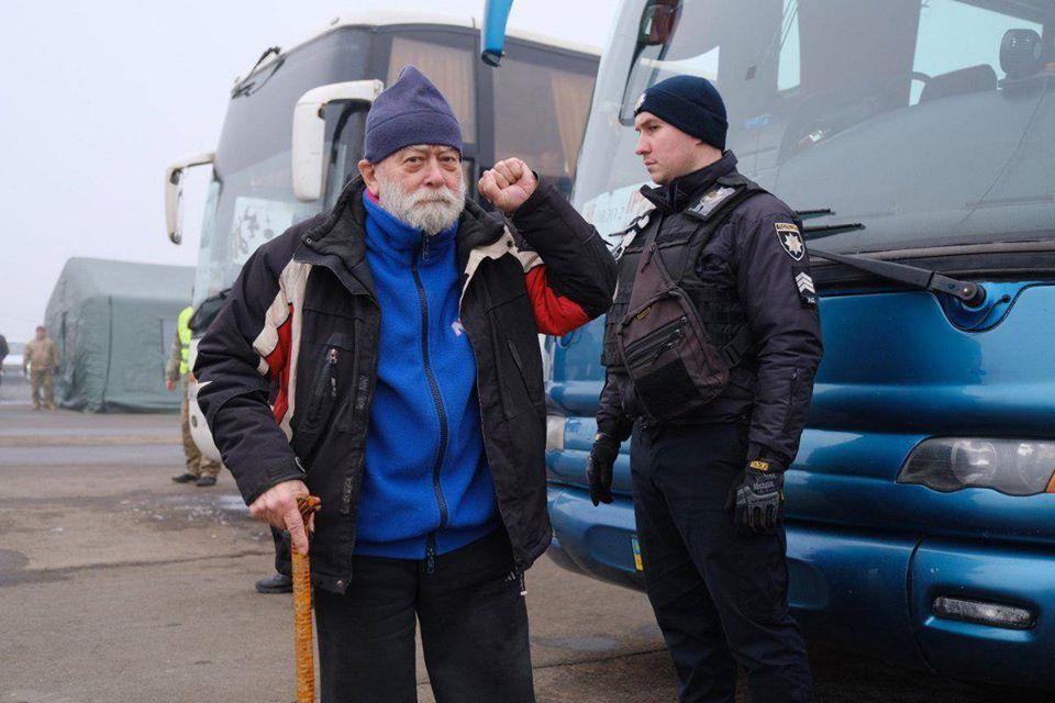 То, за что боролись украинцы, идет прахом