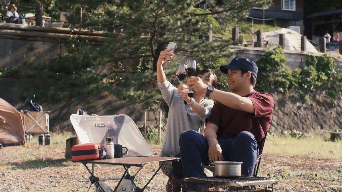 キャンプ テント ひとり で 食っ て 寝る ひとりキャンプで食って寝るのドラマ第5話サバ缶のネタバレ感想とロケ地から漫画と挿入歌まで