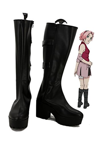 Dragon Ball Anime Monkey King Son GoKu Kakarot Cosplay Shoes Boots Custom Made